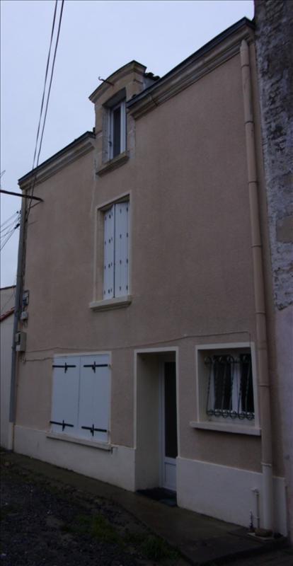 Sale house / villa Niort 73000€ - Picture 3