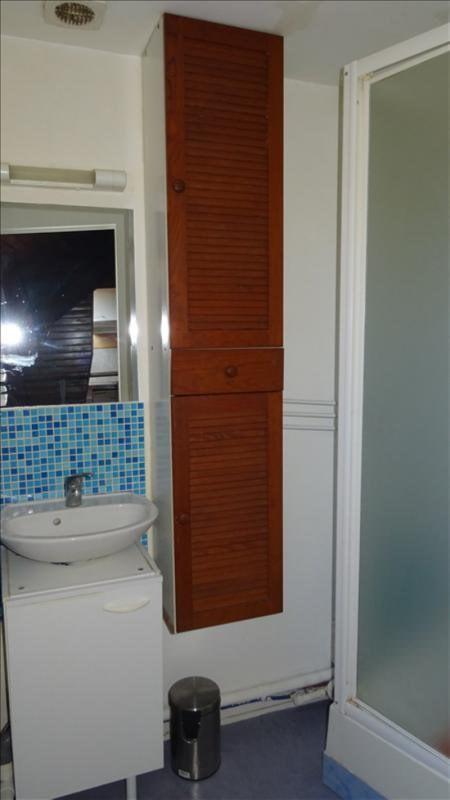 Rental apartment Corbeil essonnes 450€ CC - Picture 5