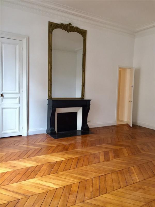 Rental apartment Paris 1er 5403€ CC - Picture 2