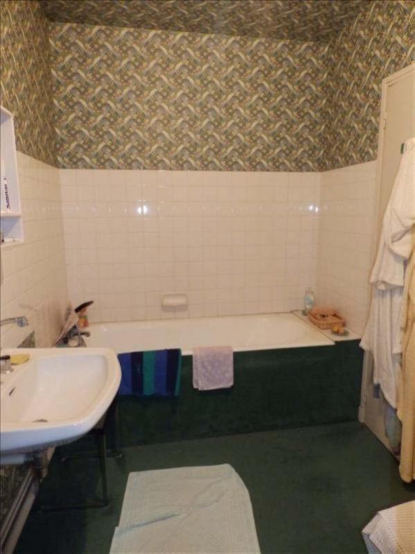 Sale apartment Moulins 55000€ - Picture 4