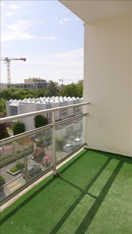 Sale apartment Bondy 207000€ - Picture 8
