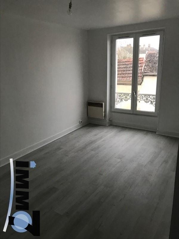 Rental apartment La ferte sous jouarre 480€ CC - Picture 1