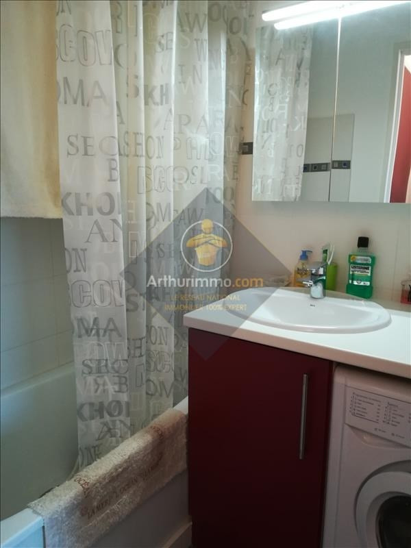 Sale apartment Sete 114000€ - Picture 8