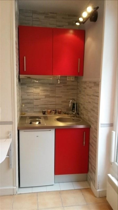 Alquiler  apartamento Vincennes 570€ CC - Fotografía 2