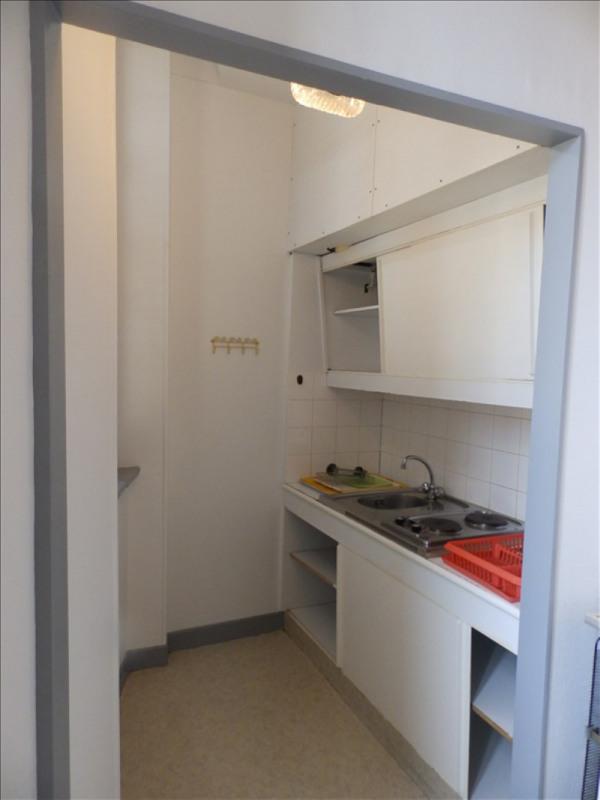 Location appartement Moulins 295€ CC - Photo 3