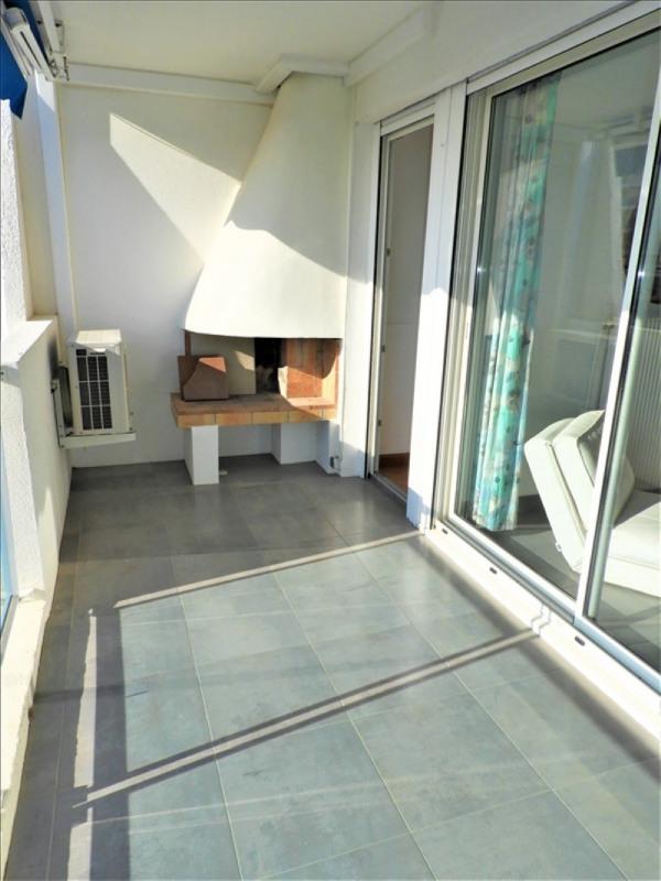 Vente appartement La grande motte 430000€ - Photo 2