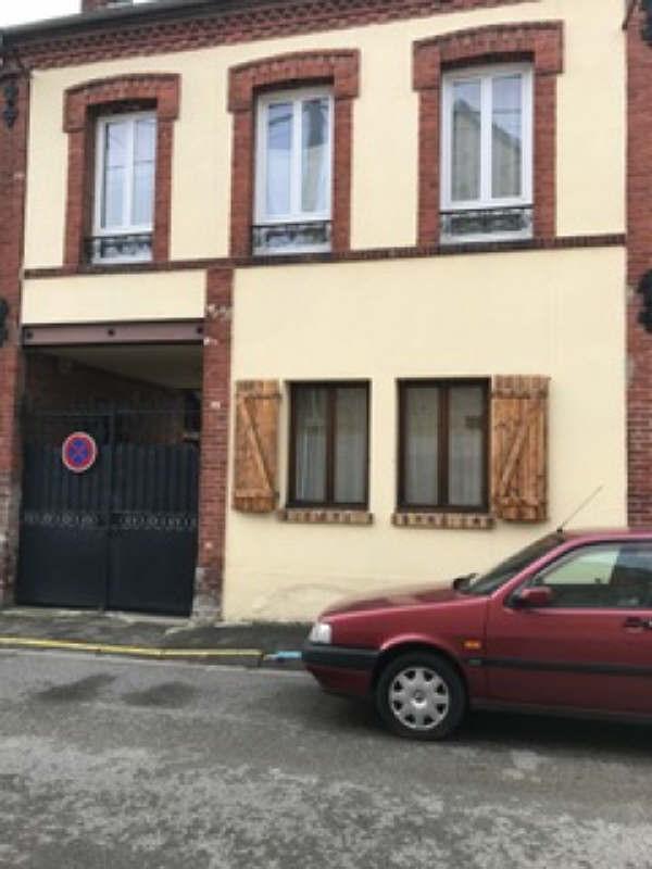Vente maison / villa Bornel 208000€ - Photo 1