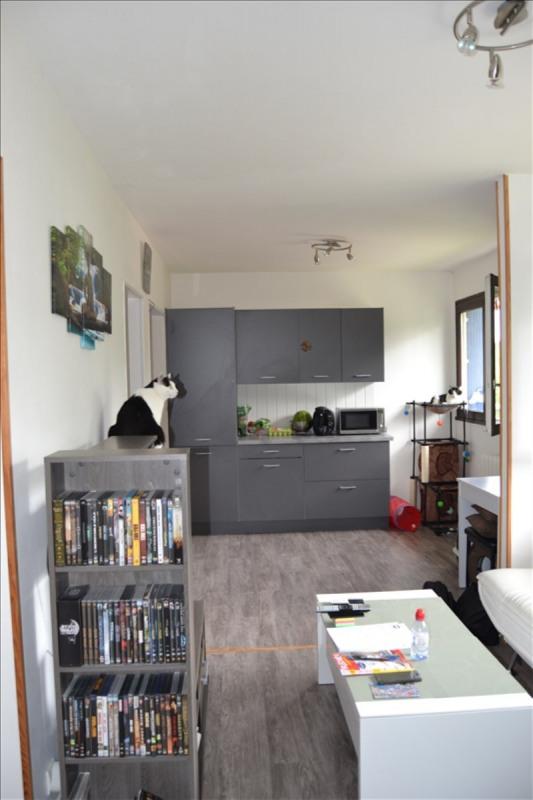 Verkauf wohnung Sonchamp 118000€ - Fotografie 2