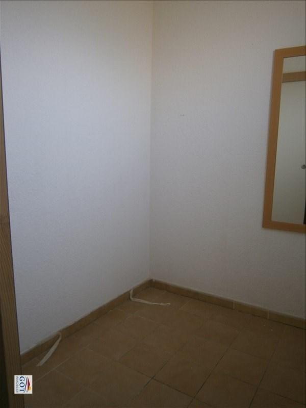 Verhuren  appartement Canet en roussillon 410€ CC - Foto 5