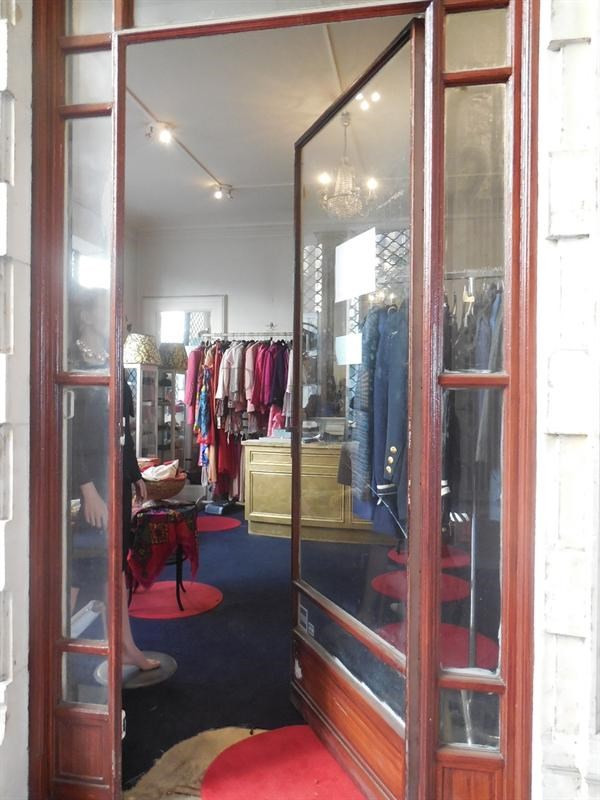 Vente Local commercial Paris 1er 0