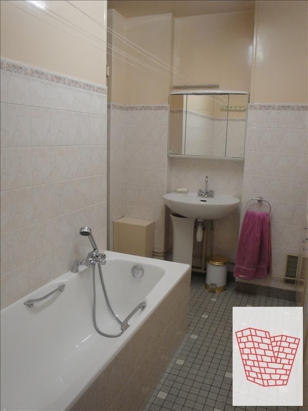 Vente appartement Bois colombes 395000€ - Photo 7