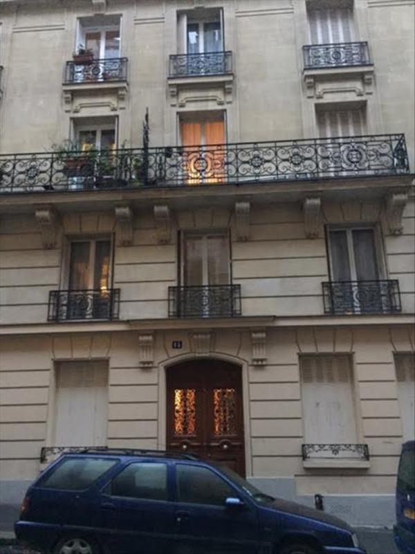 Verhuren  appartement Paris 15ème 950€ CC - Foto 1