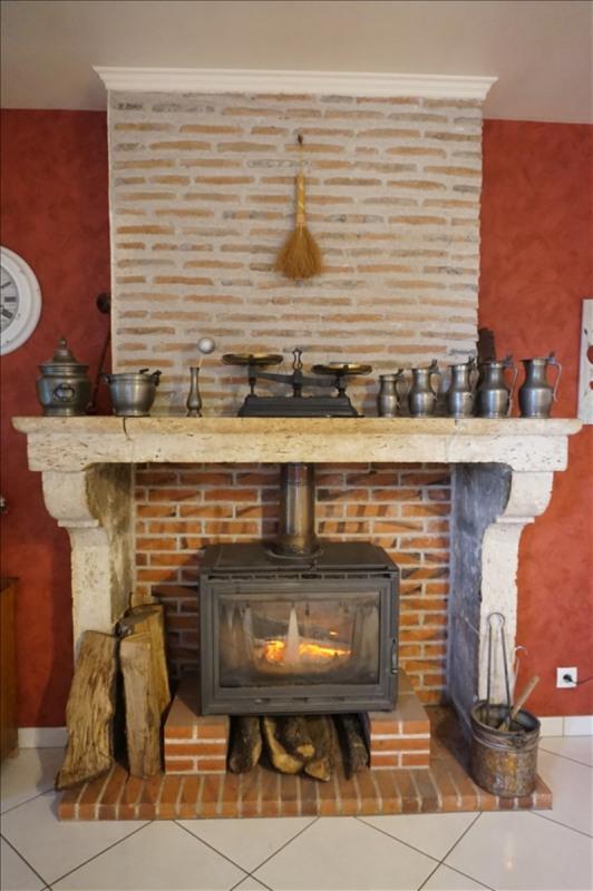 Vente maison / villa Vineuil 232000€ - Photo 4