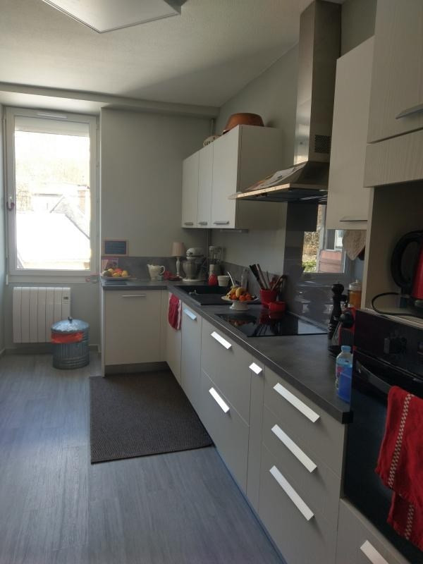 Sale apartment Bellegarde sur valserine 189900€ - Picture 6