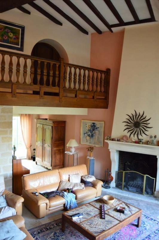 Vente maison / villa Ableiges 550000€ - Photo 3