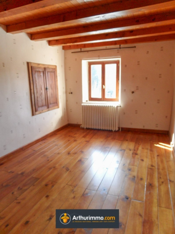 Sale house / villa Chimilin 270000€ - Picture 11