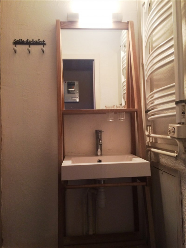 Vente appartement Les arcs 39 900€ - Photo 7