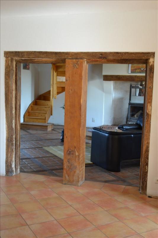 Vente maison / villa Dompierre sur besbre 393750€ - Photo 9