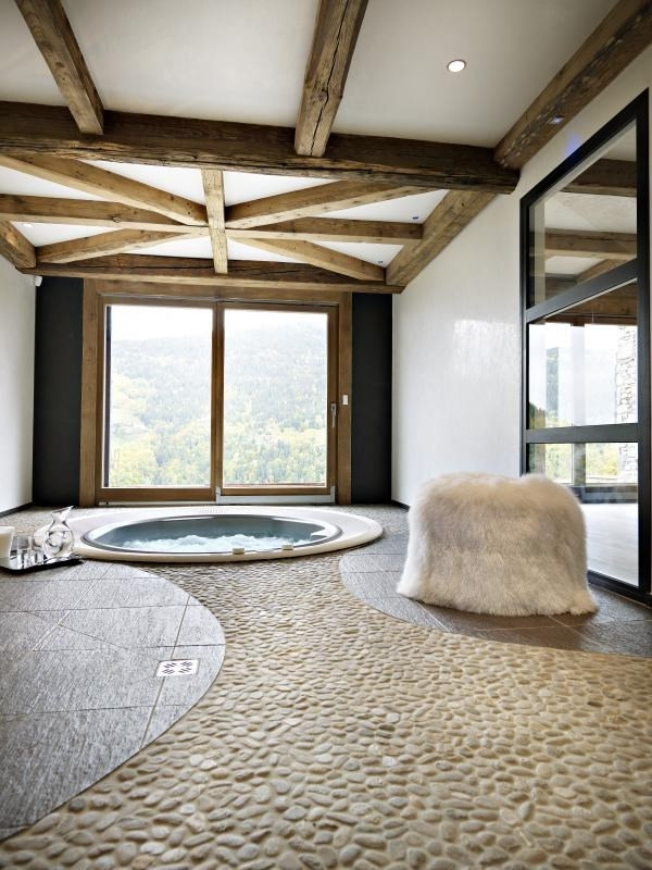 Verkoop van prestige  huis Meribel les allues 4500000€ - Foto 7