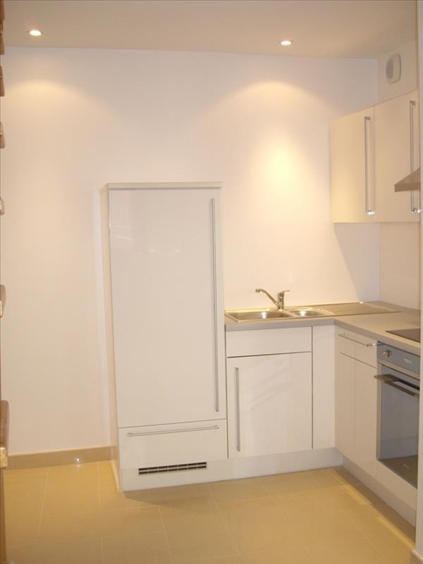 Vente appartement Faverges 162 750€ - Photo 2