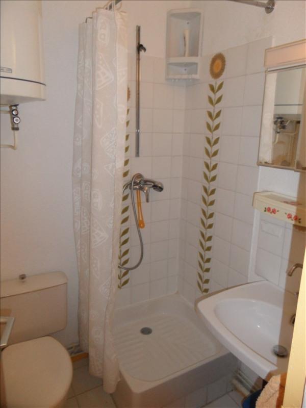 Vente appartement Port leucate 98000€ - Photo 8