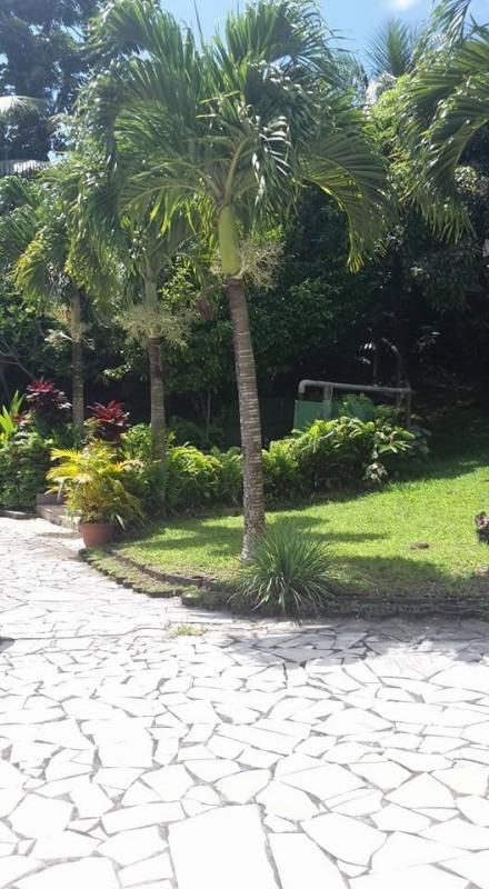 Vente de prestige maison / villa Gourbeyre 553850€ - Photo 2