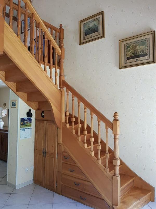 Sale house / villa Montigny-sur-loing 262500€ - Picture 9