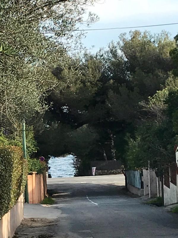 Location vacances maison / villa Les issambres 750€ - Photo 5
