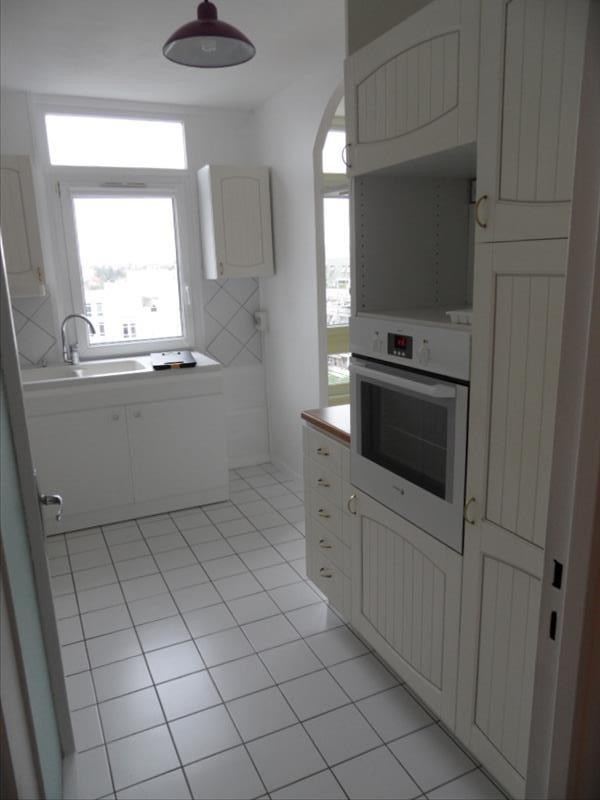 Rental apartment Houilles 860€ CC - Picture 3