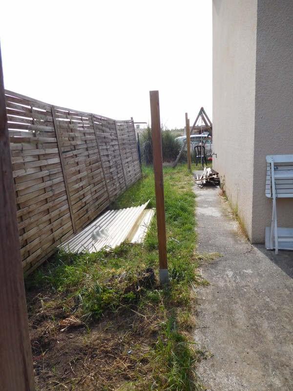 Rental house / villa St andre de cubzac 783€ CC - Picture 9