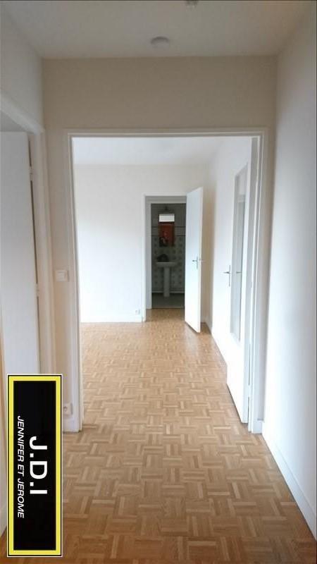 Sale apartment St gratien 162000€ - Picture 4