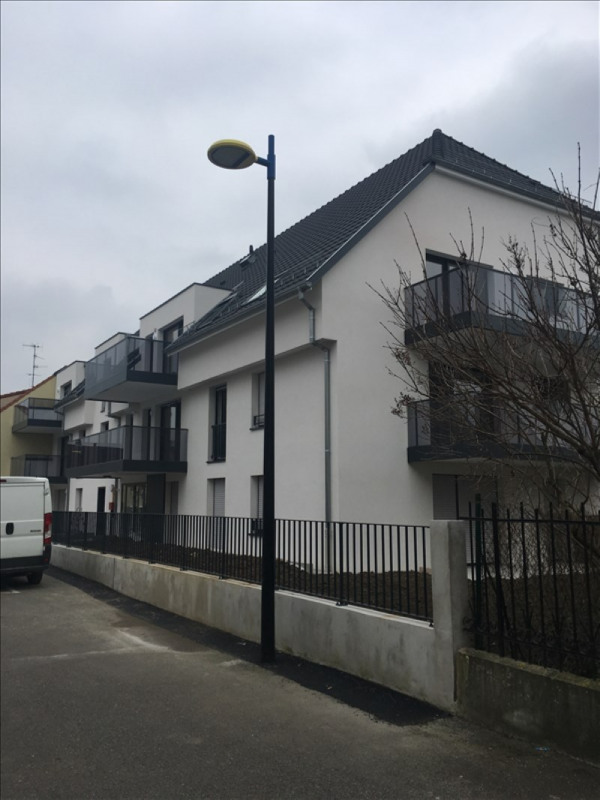 Location appartement Bischheim 541€ CC - Photo 1