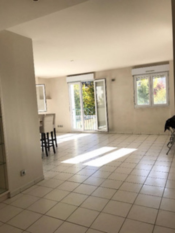 Vente appartement Lyon 9ème 210000€ - Photo 2