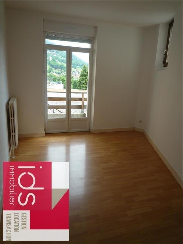 Rental apartment Allevard 850€ CC - Picture 3