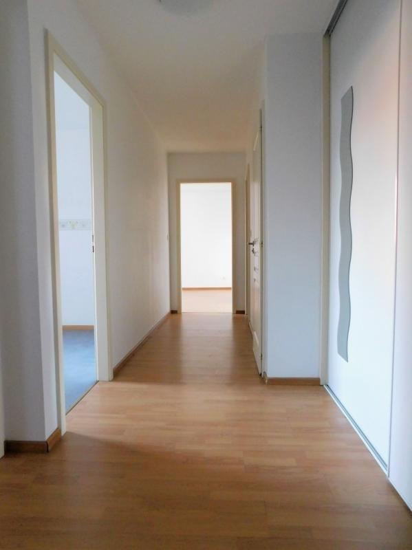 Vente appartement Strasbourg 149000€ - Photo 3