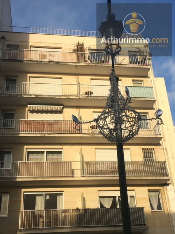 Vente appartement Puteaux 349 990€ - Photo 1