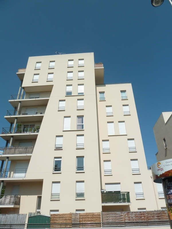 Location appartement Cergy 671€ CC - Photo 1