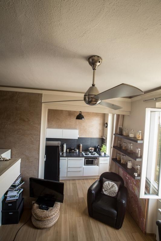 Vente appartement Toulon 104000€ - Photo 5