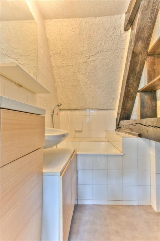 Sale apartment Besancon 103000€ - Picture 6