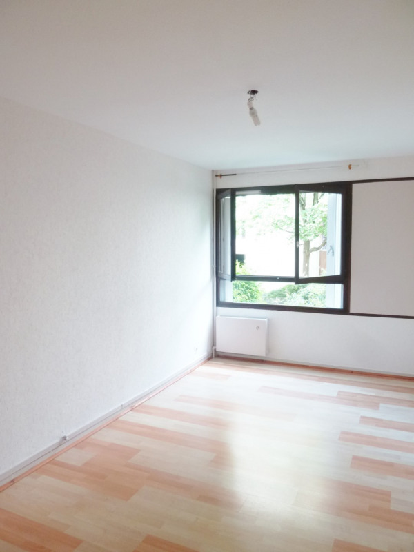Rental apartment Cran gevrier 670€ CC - Picture 2