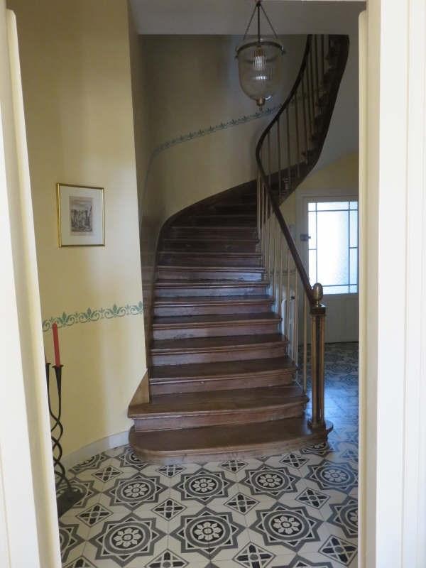 Venta de prestigio  casa Alencon 682000€ - Fotografía 4