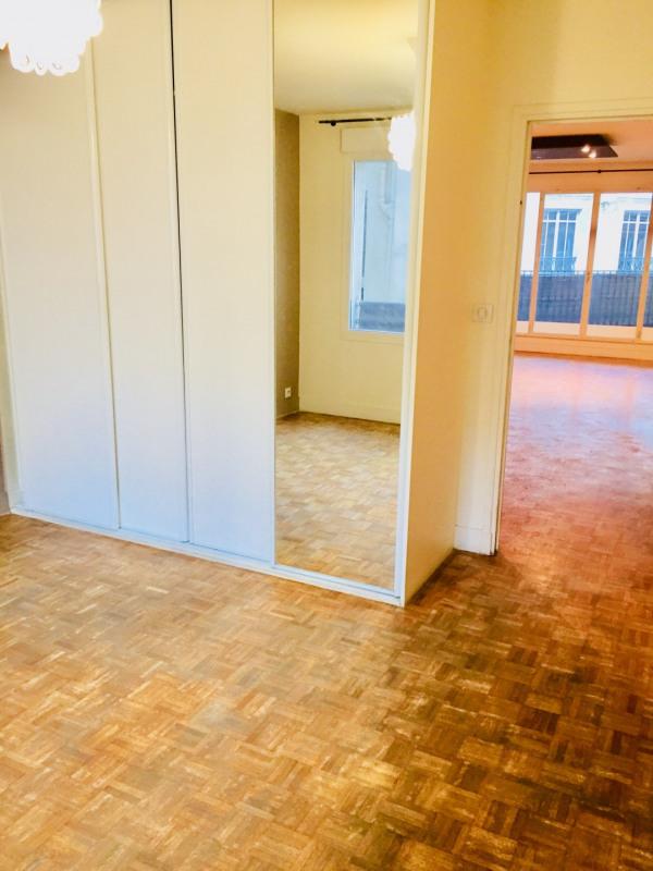 Sale apartment Paris 2ème 910000€ - Picture 8