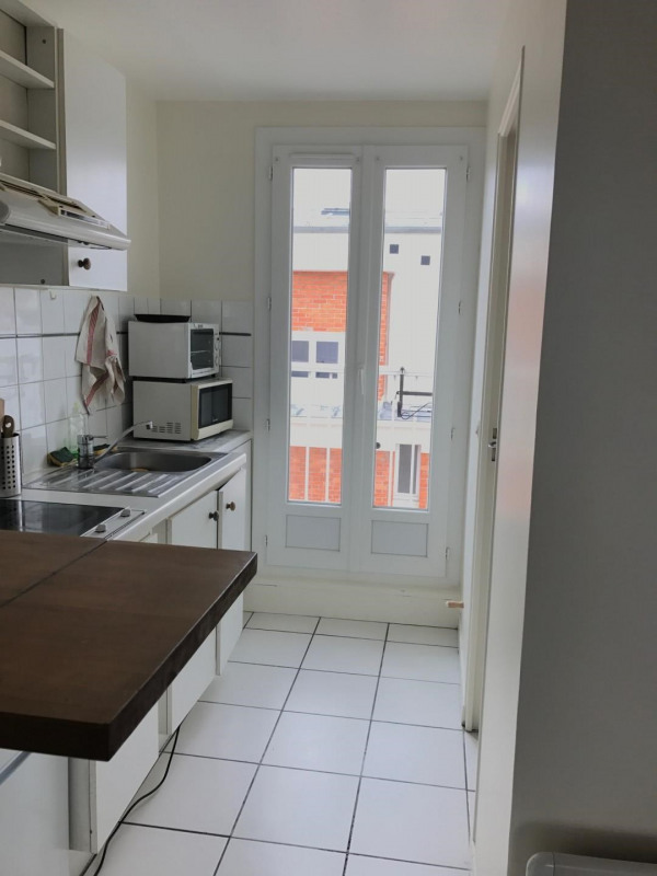 Location appartement Paris 13ème 650€ CC - Photo 1