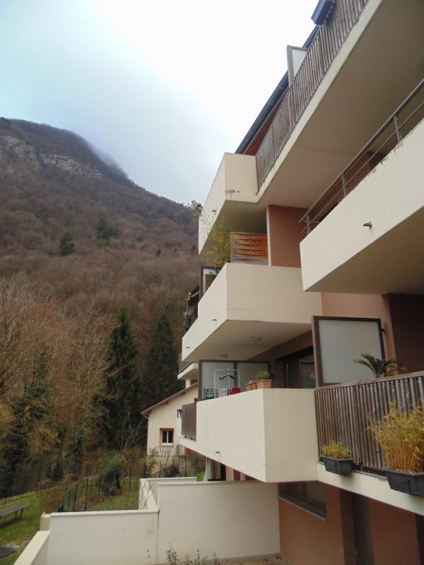 Sale apartment Veurey voroize 234000€ - Picture 1