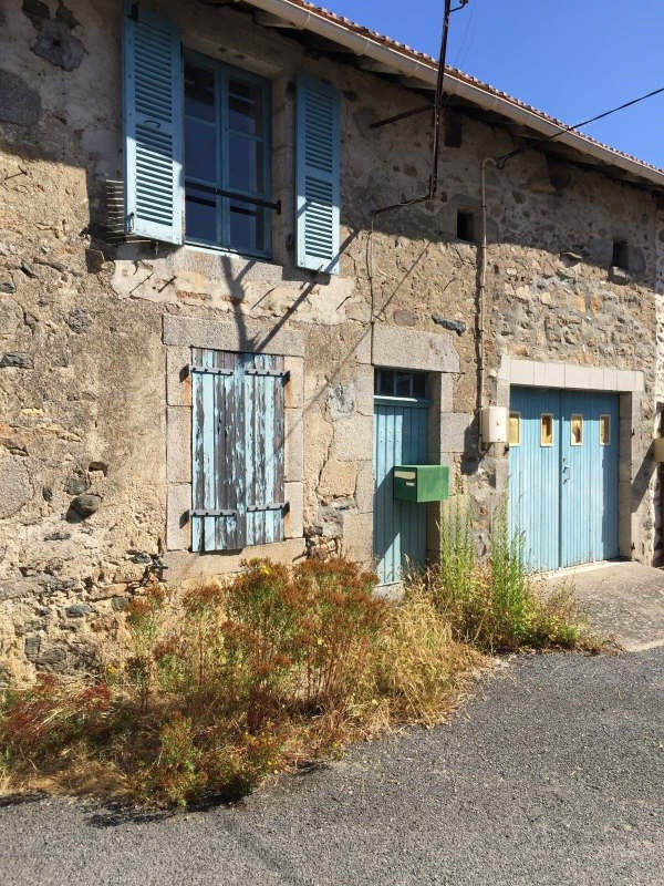 Vente maison / villa Blond 31 000€ - Photo 1