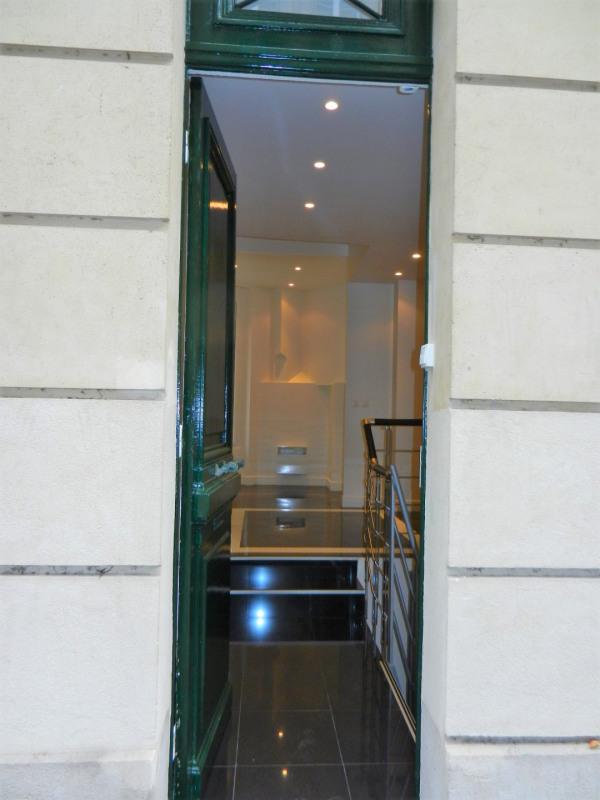 Location bureau Paris 16ème 3430€ +CH - Photo 3