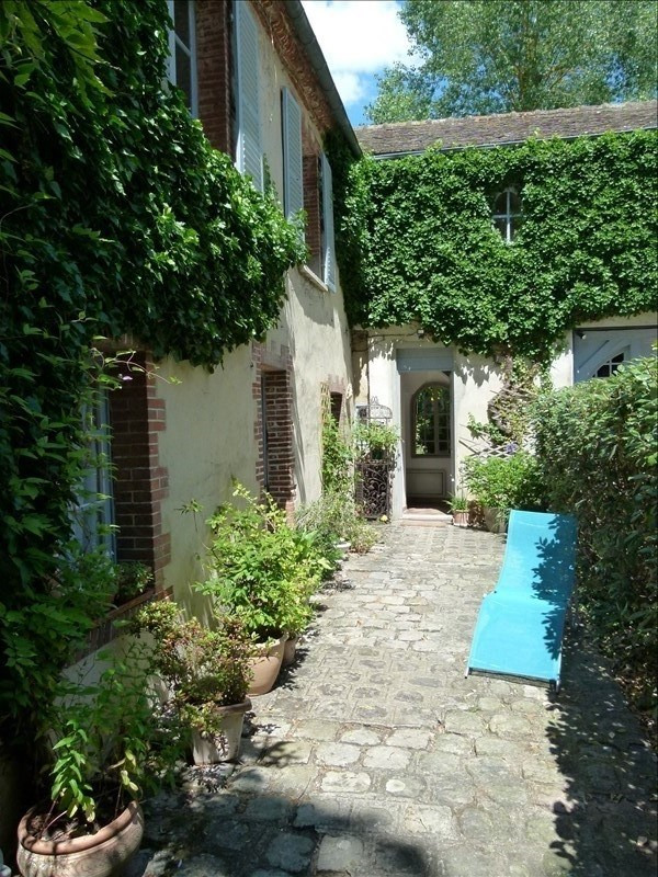 Vente maison / villa Gambais 399000€ - Photo 2