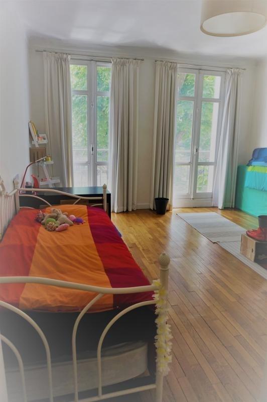 Alquiler  apartamento Paris 16ème 3000€ CC - Fotografía 4