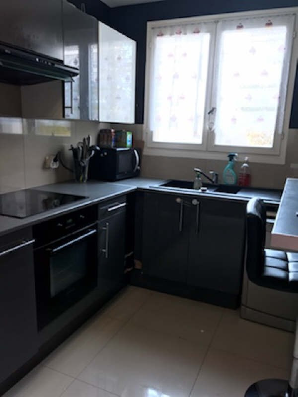 Vente appartement Sartrouville 264 000€ - Photo 3