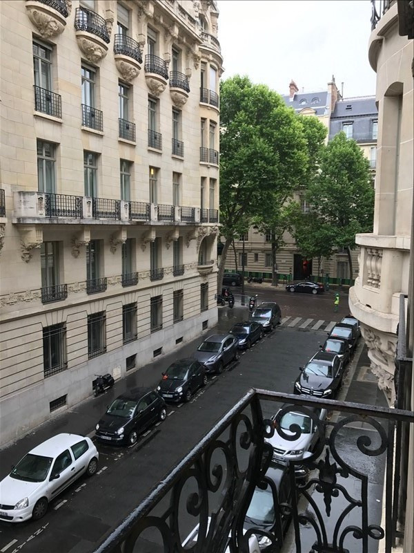 Vente de prestige appartement Paris 8ème 1 300 000€ - Photo 7